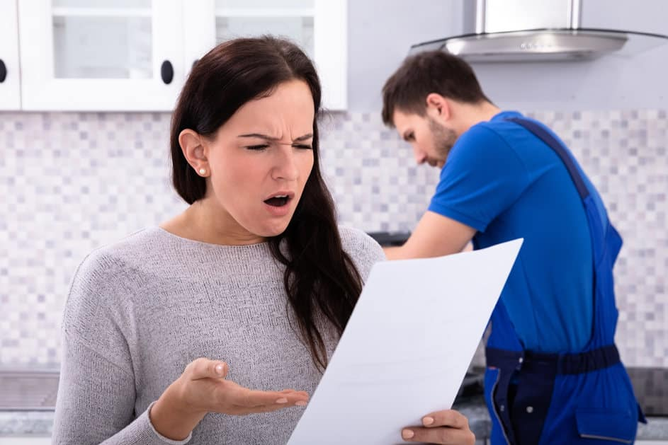Arnaques au dépannage à domicile : comment lutter ?