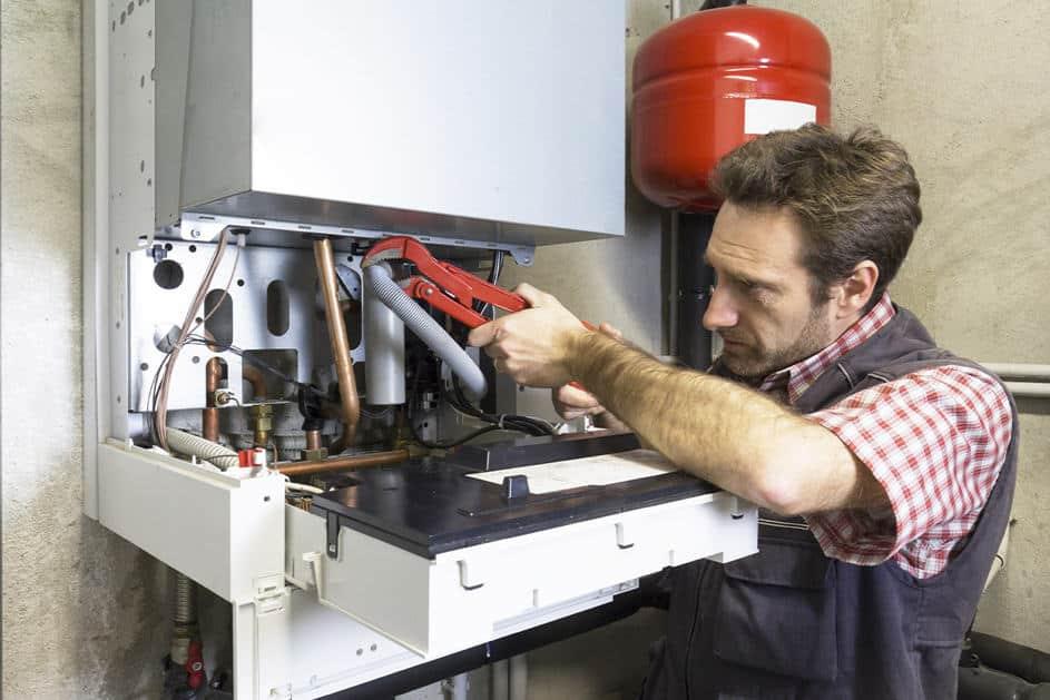 Pourquoi faire appel un professionnel pour l'entretien de votre chaudière gaz?