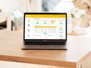 Découvrez Upkay Immo! La plateforme de mise en relation entre chauffagistes et professionnels de l'immobilier.